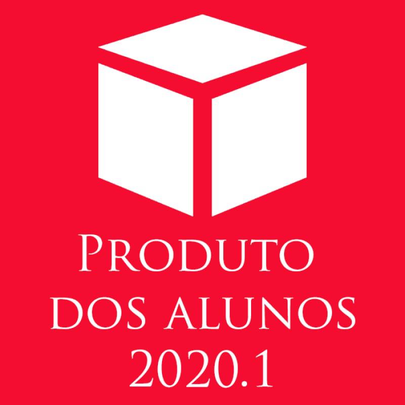 produto dos alunos 2020.1