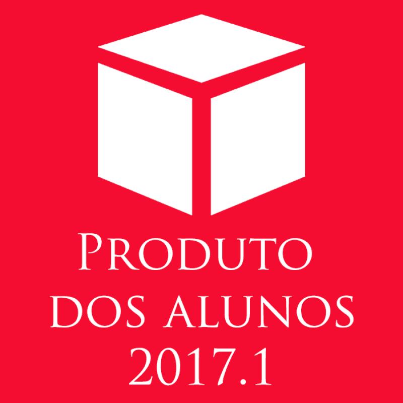 produtos dos alunos 2017.1