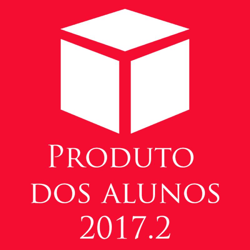 produtos dos alunos 2017.2