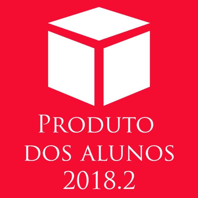 produtos dos alunos 2018.2