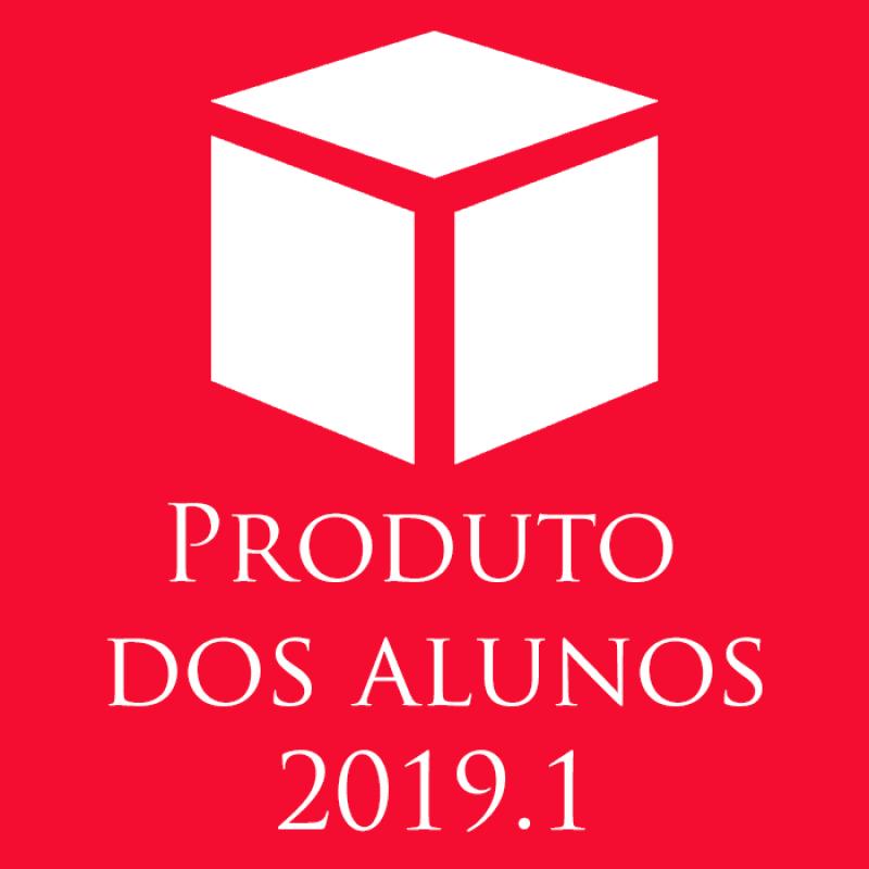 produtos dos alunos 2019.1
